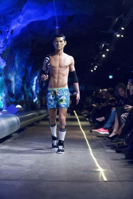 Bjorn Borg Spring/Summer collection 2015