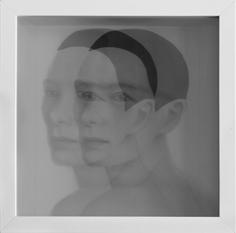 Jolanda Spagno, graphite on canvas(2012)