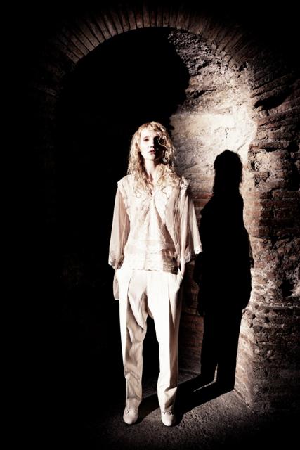 Ludovica Amati Fall/Winter 2014-2015