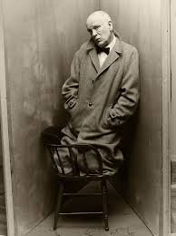 Sandro Miller, Irving Penn / Truman Capote, New York (1948), 2014, photo courtesy of Catherine Edelman Gallery