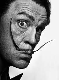 Sandro Miller, Philippe Halsman / Salvador Dalí (1954), 2014, photo courtesy of Catherine Edelman Gallery