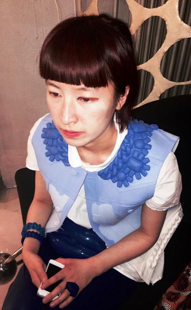 Xiao Li, photo by N