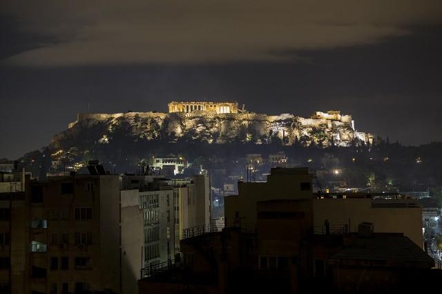 Athens, photo courtesy Present Future Film