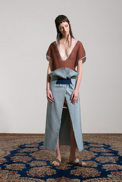Marco Grisolia Spring/Summer 2015