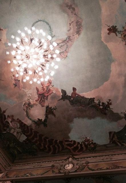 The Bonifacio Asioli Public Theatre, photo by N