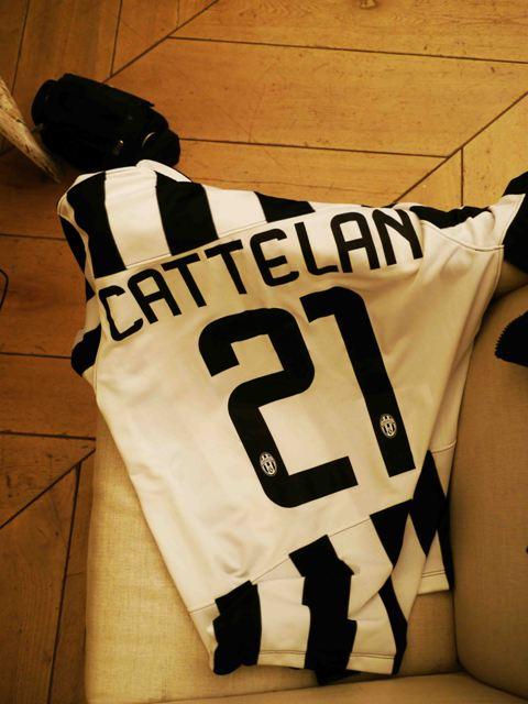 Maurizio Cattelan, photo courtesy Artribune