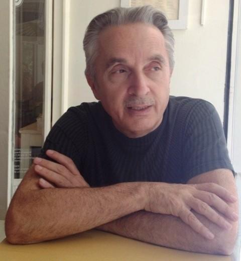 Mario Lupano, photo by N