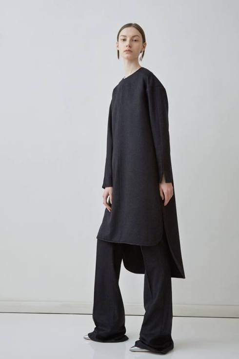 Arthur Arbesser Fall/Winter 2015-2016