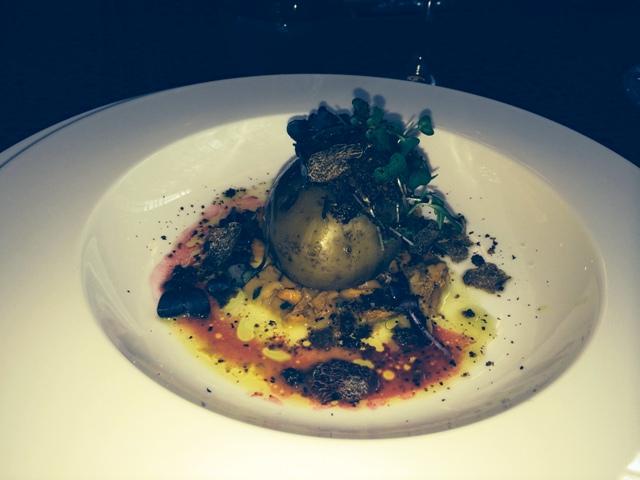 Patata interrata, photo by N