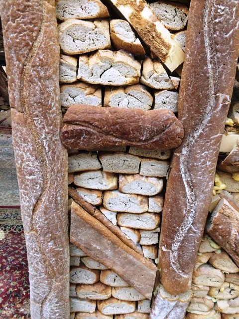 house of bread, photo by N