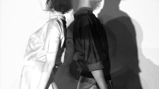 "Still image from ""Ritual. A contemporary transformation"" by Jasmin Schröder"