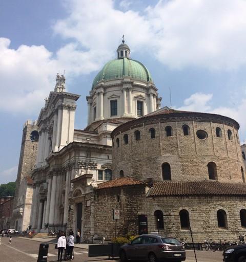 Brescia, photo by N