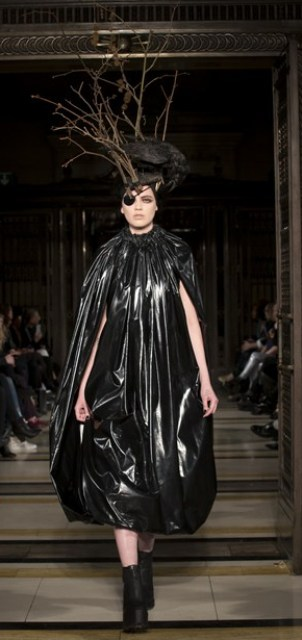 Pam Hogg Fall/Winter 2015-2016