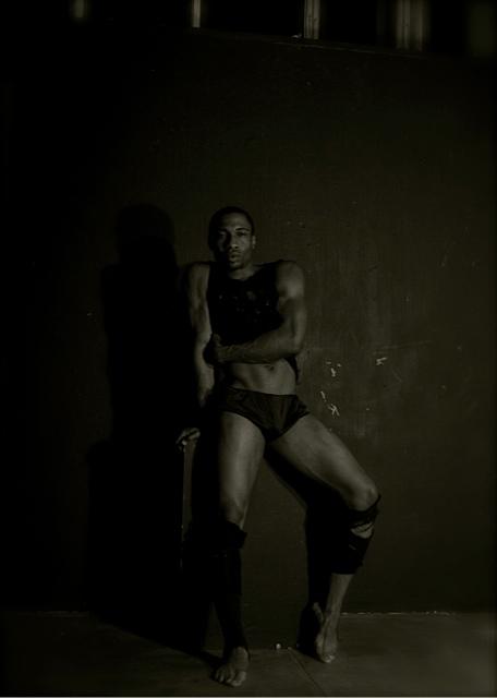 photo by Rick Castro