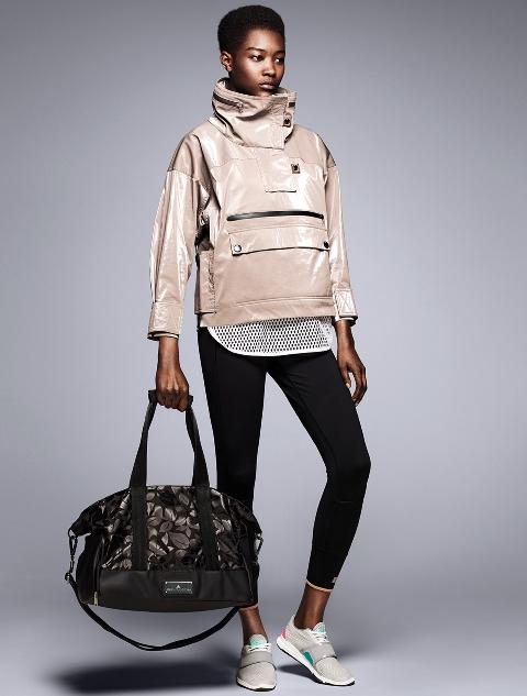 Adidas by Stella McCartney Fall/Winter 2015