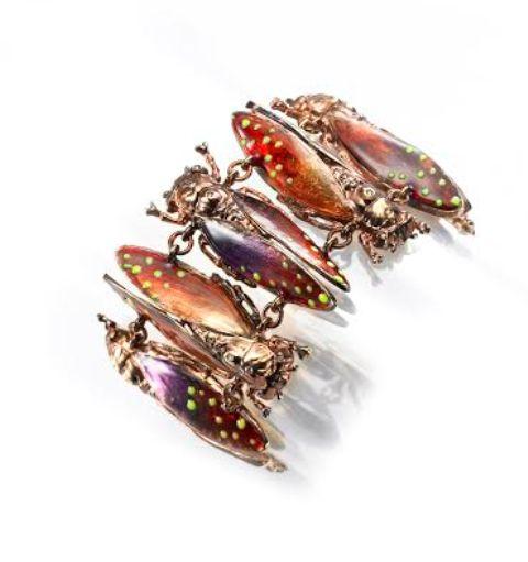 Vernissage jewellery