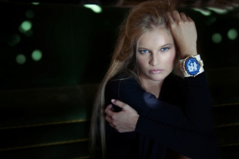 Anna Porcu, photo by Mirko Machetti