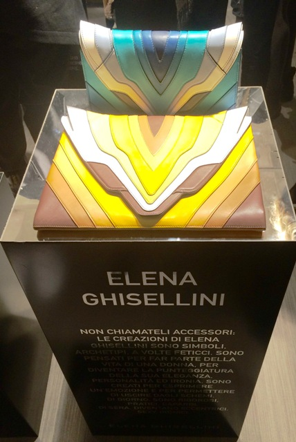 Elena Ghisellini, photo by N