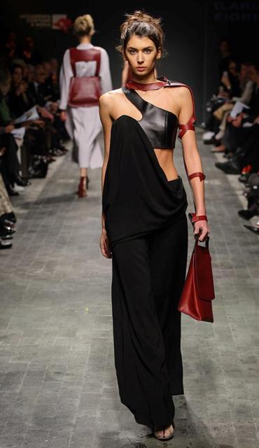 Ilaria Fiore, photo courtesy of Ilaria Fiore