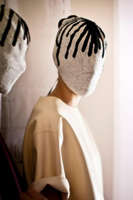 Maison Margiela Fall/Winter 2013