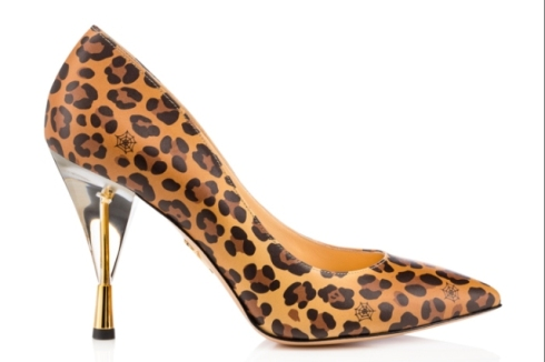 Charlotte Olympia Fall/Winter 2016