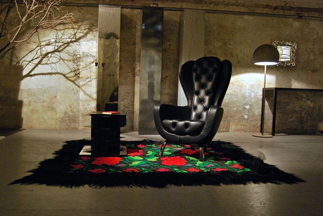 carpet by Stephan Hamel