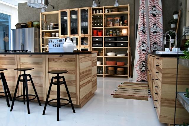 Ikea, photo by Emanuele Marzi