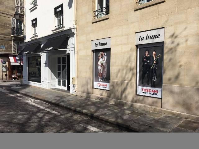 La Hune art gallery, photo by Nadia Legendre, courtesy of Naco Paris
