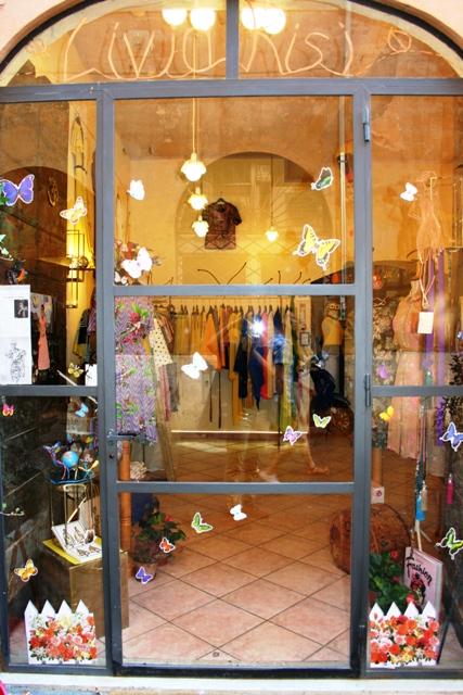 Atelier Livia Risi, photo courtesy of Livia Risi