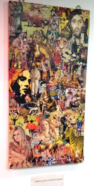 Vanilla Jesus & Mexico Desire, Umberto Lo Presti, photo by N