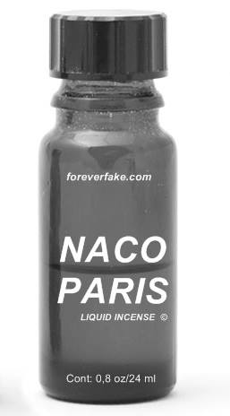 Naco Paris Fall/Winter 2016-2017 unisex collection, photo courtesy of Naco Paris
