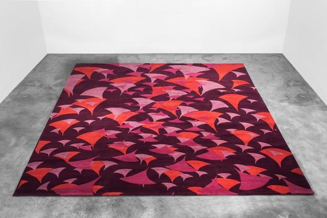 Allegra Hicks, Leaves, photo courtesy of Galleria O Giustini/Stagetti