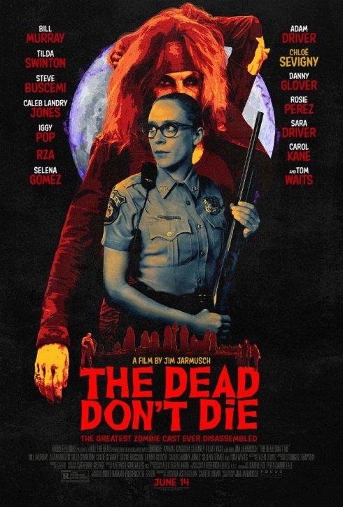 """773e97bb2 Sarà in uscita il 15 maggio 2019 in Francia, il 13 giugno 2019 in Italia ed  il 14 giugno 2019 negli Stati Uniti d' America """"The Dead don't die""""(""""I  morti non ..."""